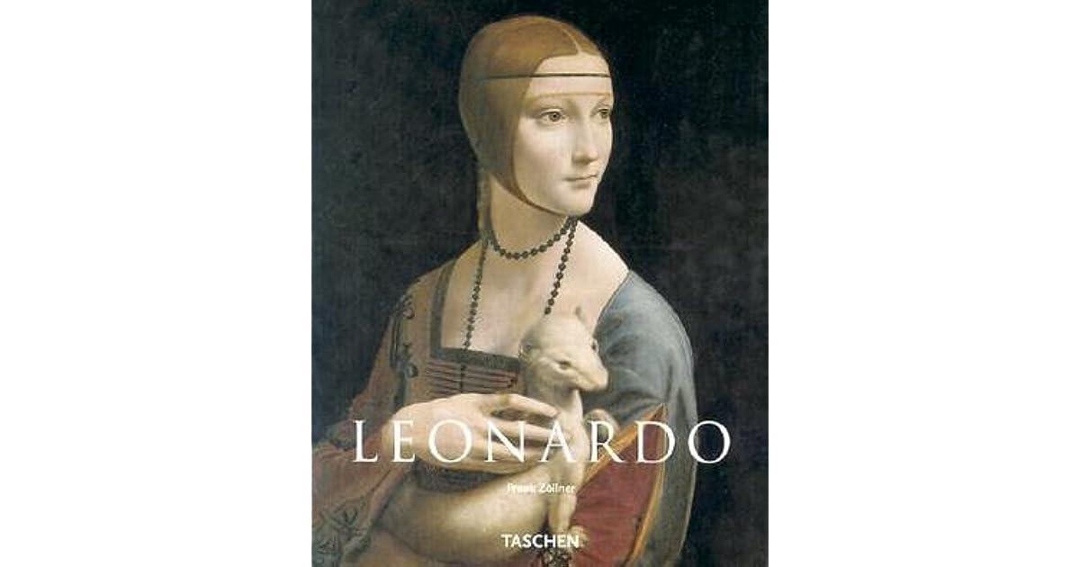 Leonardo Da Vinci 1452 1519 By Frank Zollner