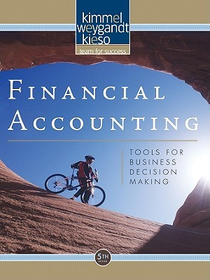 Financial Accounting: Tools for Business Decision Making