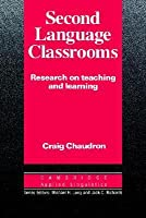 Second Language Classrooms: Research on Teaching and Learning