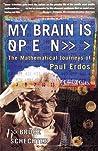 My Brain is Open: The Mathematical Journeys of Paul Erdős