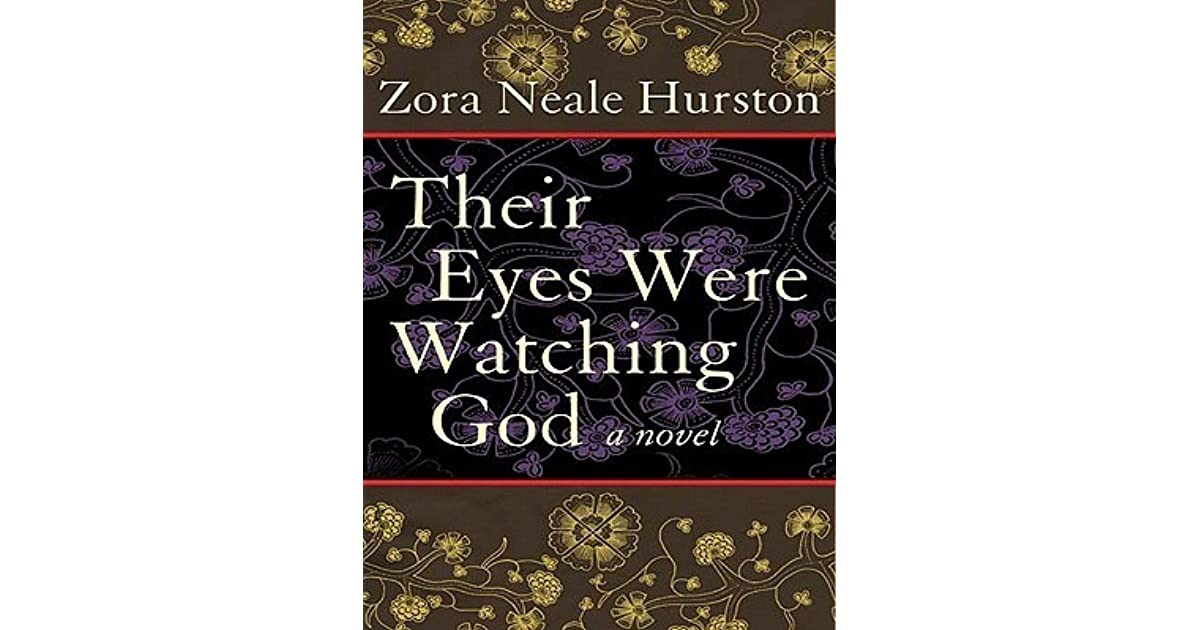 a review of the story of their eyes were watching god Their eyes were watching god focuses on the experiences of janie crawford, a beautiful and determined fair-skinned black woman living in the american south the novel begins when janie returns to eatonville, florida after having left for a significant amount of time.