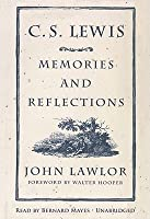 C.S. Lewis: Memories & Reflections