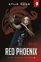 Red Phoenix (Dark Heavens)
