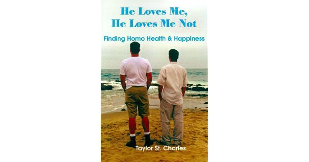 He Loves Me, He Loves Me Not: Finding Homo Health & Happiness
