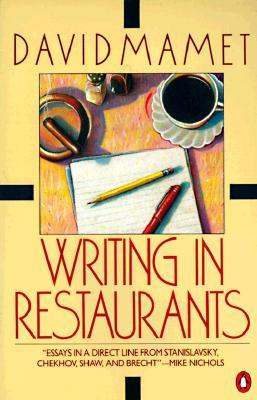 Writing in Restaurants: Essays and Prose