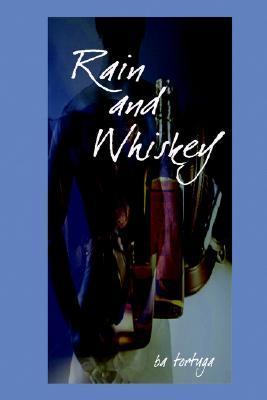 Rain and Whiskey (Stormy Weather, #1)