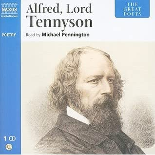 The Great Poets Alfred Lord Tennyson By Alfred Tennyson