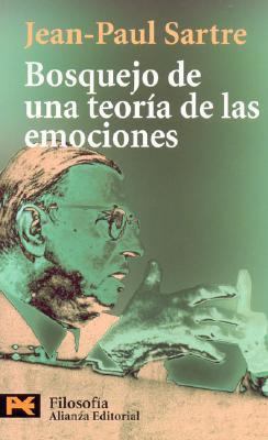 Bosquejo de una teoría de las emociones