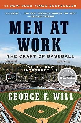 Men at Work: The Craft of Baseball