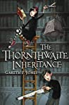 The Thornthwaite Inheritance (Thornthwaite, #1)
