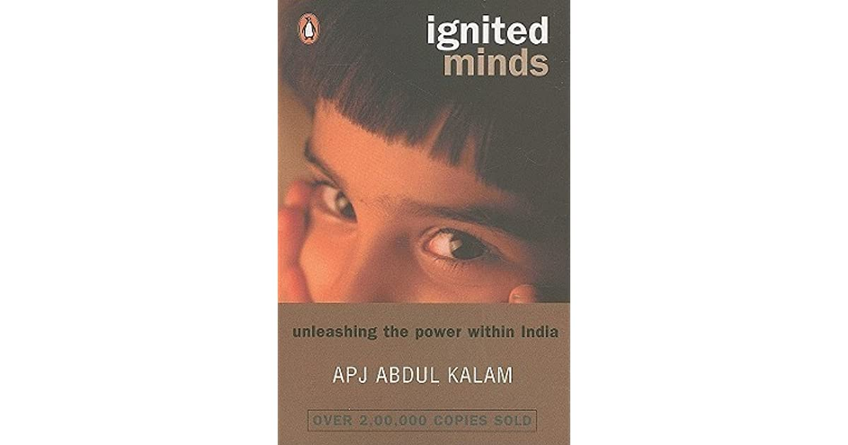 ignited minds book review