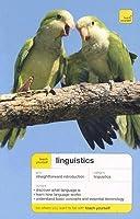 Linguistics (Teach Yourself)