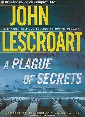 A Plague of Secrets (Dismas Hardy #13)