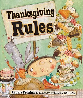 Thanksgiving-Rules