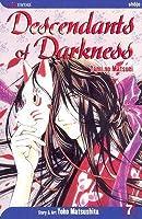 Descendants of Darkness, Volume 7