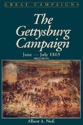 The Gettysburg Campaign June-July 1863