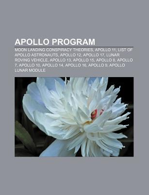Apollo Program: Moon Landing Conspiracy Theories, Apollo 11, List of