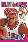 Slam Dunk, Vol. 2 (Slam Dunk, #2)