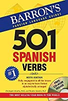 501 Spanish Verbs [With CDROM]