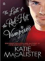 The Last of the Red-Hot Vampires (Dark Ones, #5)