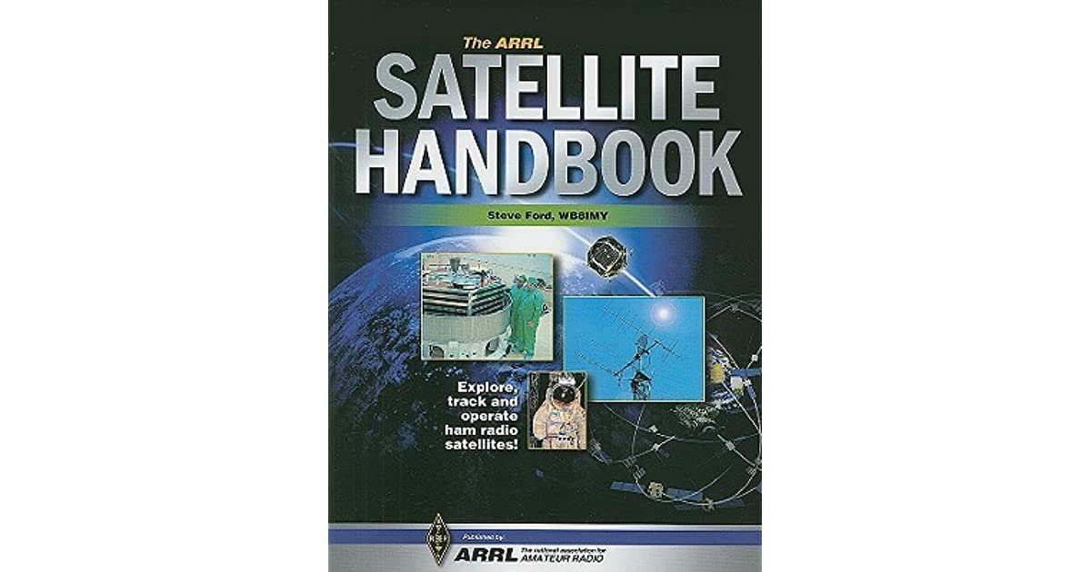 The Radio Amateur Satellite Handbook - Amateur - Photo Xxx-4352