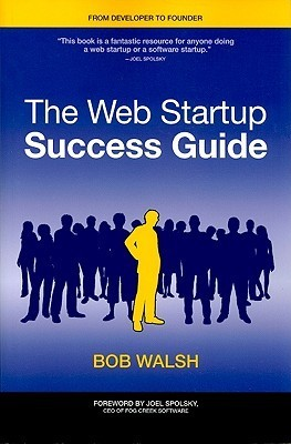 the web start up success guide