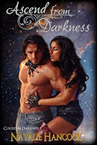 Ascend from Darkness (Cursed in Darkness, #5)