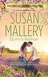 Quinn's Woman (Hometown Heartbreakers #11)