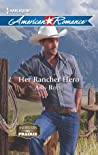 Her Rancher Hero (Saddlers Prairie, #3)