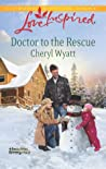 Doctor to the Rescue (Eagle Point Emergency, #2)