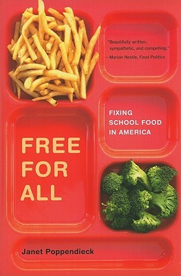 Free for All by Janet Poppendieck