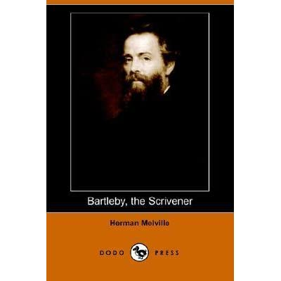 an analysis of the representation of characters in bartleby the scrivener by herman melville Read an in-depth analysis of bartleby turkey - turkey is the eldest employee of the lawyer in bartleby the scrivener he is a good worker in the morning, but in the afternoon his face becomes flush and he gets a short temper.