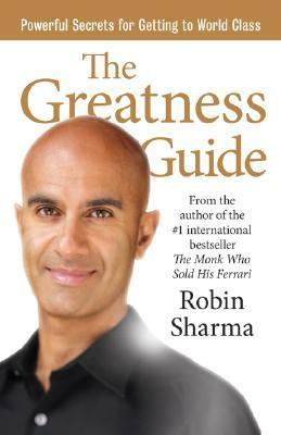 Robin Sharma  The Greatness Guide
