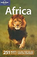 Africa (Lonely Planet Multi Country Guide)