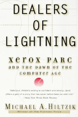 Dealers of Lightning Xerox