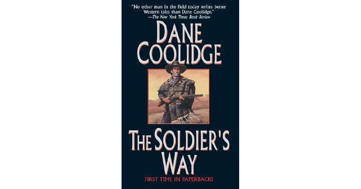 Dane Coolidge