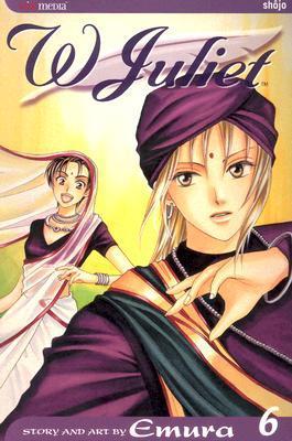 W Juliet, Vol. 6