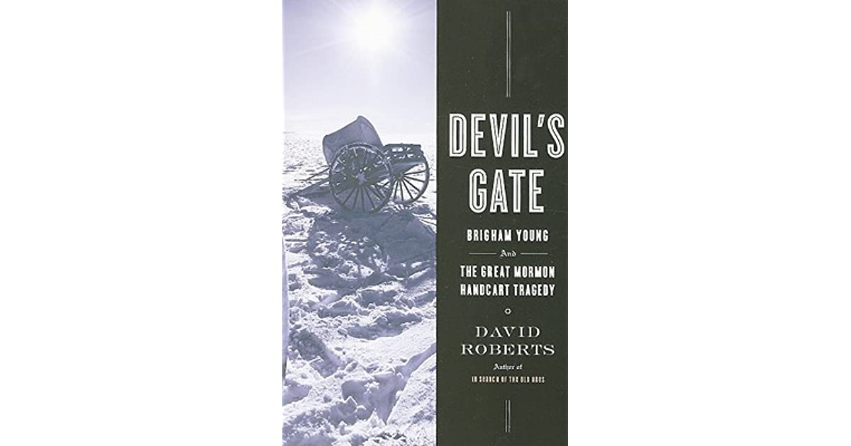 devils gate 2017 spoiler
