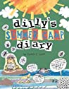 Dilly's Summer Camp Diary by Cynthia Copeland Lewis
