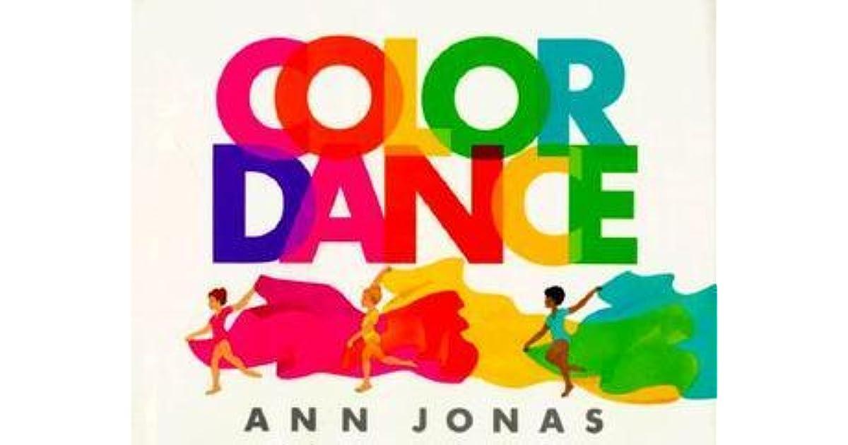 Children S Books About Color Shelf