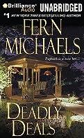 Deadly Deals (Sisterhood, #16)