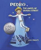 Pedro the Angel of Olvera Street