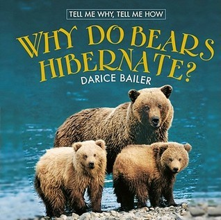 Why Do Bears Hibernate