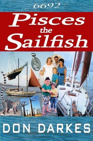 6692 Pisces the Sailfish