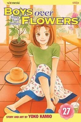 Boys Over Flowers: Hana Yori Dango, Vol. 27