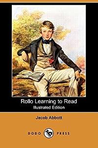 Rollo Learning to Read (Rollo Series, #2)
