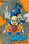 Naruto (3-in-1 Edition), Vol. 3: Includes Vols. 7, 8 & 9 (Naruto: Omnibus, #3)
