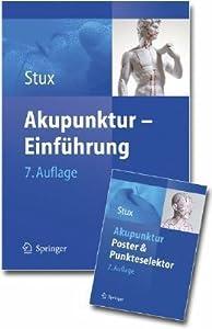 Akupunktur   Einführung Und Poster