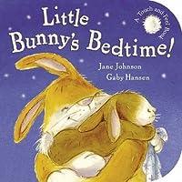 Little Bunny's Bedtime!