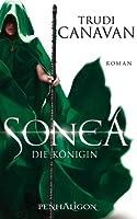 Sonea - Die Königin (Die Saga von Sonea, #3)